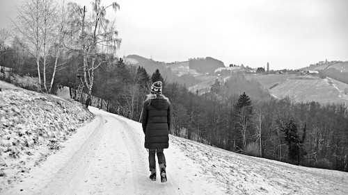 Winter in Austria par aliona's photos