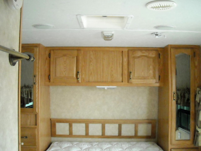overhead bedroom storage side closets flickr photo sharing