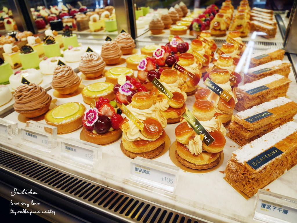 台中西屯區不限時餐廳咖啡館下午茶推薦卡啡那惠來店 (2)