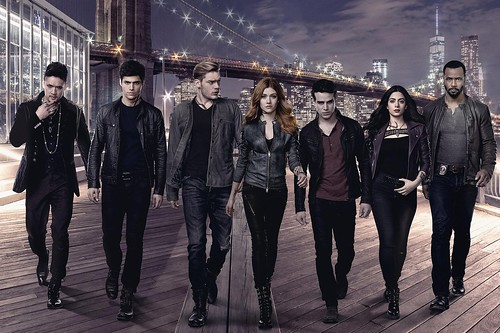 Shadowhunters - season 2B