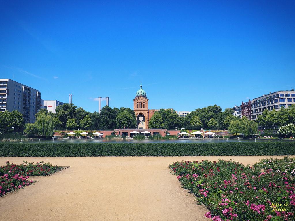 Loppis, solsting och misopannkakor: En söndag i Kreuzberg