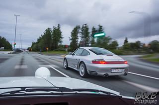 Porsche 911 4S ´01