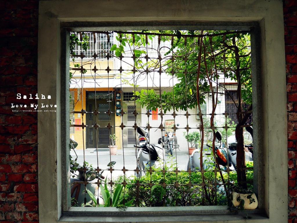 台中西區一日遊景點推薦綠光計畫范特喜文創聚落  (6)