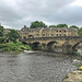 Small photo of River Aire, Bingley
