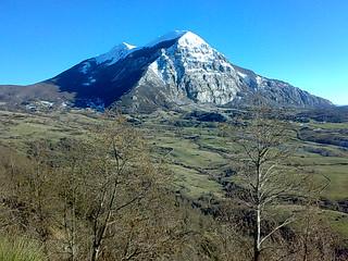 Mount Alpi