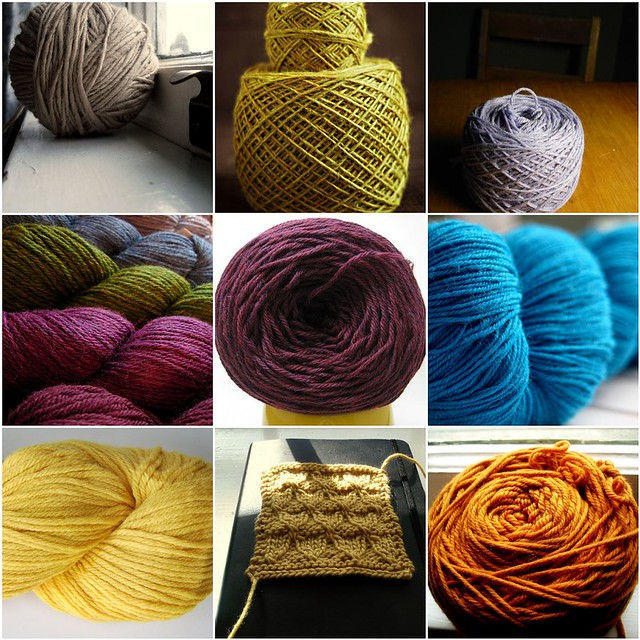 cascade yarns Flickr - Photo Sharing!
