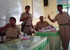 Dok Perpisahan 2009 - SMP Neg-1 Babalan 12