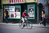 Dublin Cycle Chic - Flat Cap by Mikael Colville-Andersen