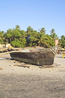 Goan Boat