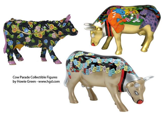 Chicago Cows On Parade Art News | Search Results | DIY Woodworking ...