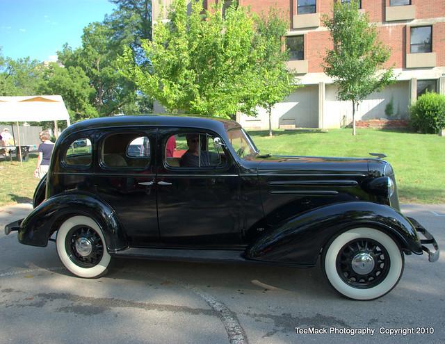 1936 chevrolet standard 4 door sedan 1 flickr photo for 1936 chevy 4 door sedan