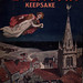 PETER PAN KEEPSAKE (1907)