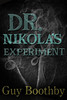 Dr Nikola's Experiment book cover