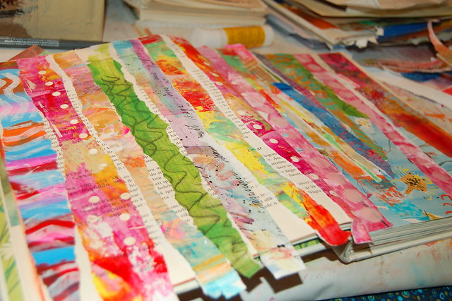 Strip Ease: glue time