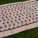 Picnic Quilt on the Grass