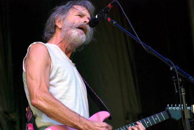 Bob Weir at Ottawa Bluesfest