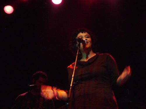 Tulipa Ruiz - 03/07/10