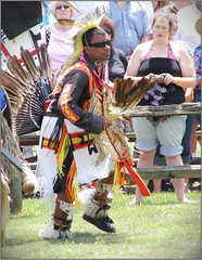 Mohican Pow Wow - 27