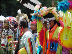 Mohican Pow Wow - 38