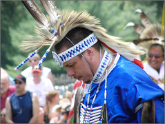 Mohican Pow Wow - 41