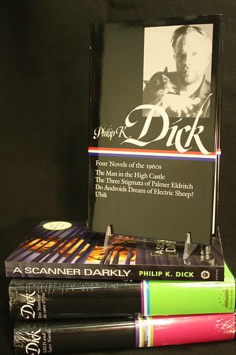 Philip K. Dick Books
