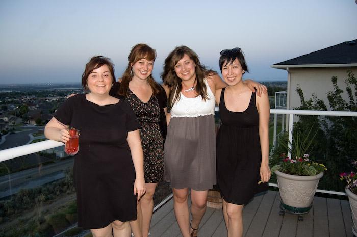 Erin's Bridal Shower Weekend. 6