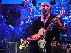 Dave Matthews Band at Citi Field