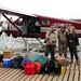 alaska fieldwork 3: kokanee in katmai park