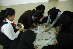 Manama, Bahrain YWLP Youth leadership (Nov-Dec 2007)