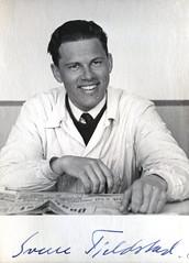 Sverre Fjeldstad (1940)