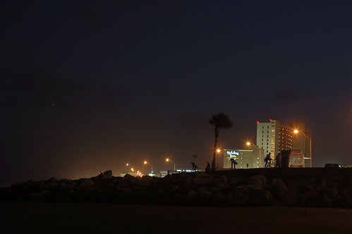 Holiday Inn Galveston Island