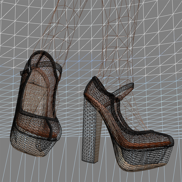 Safe Step Shoes Size