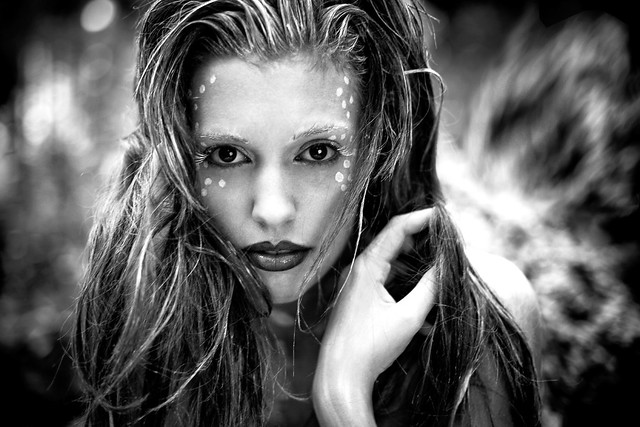 Kirsty Mitchell - ........ (they're real you know)
