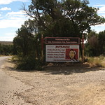 Welcome to the Ute Mountain Ute Reservation