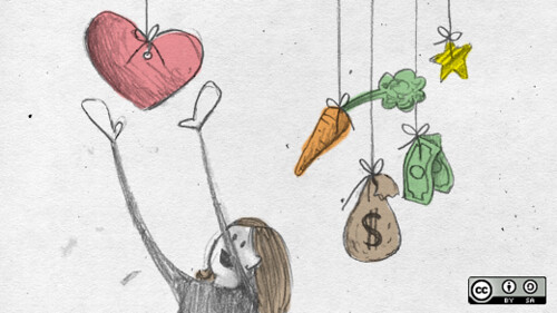 Why incentives don't work in education—or the business world | by opensourceway