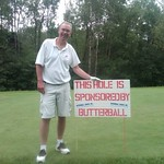 In The Image Golf Outing