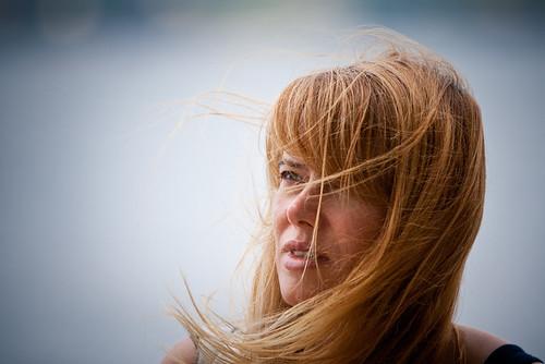 Las dificultades en la vida son como el viento que te da de frente cuando corres