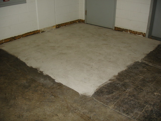 Asbestos Floor Tile Flickr Photo Sharing