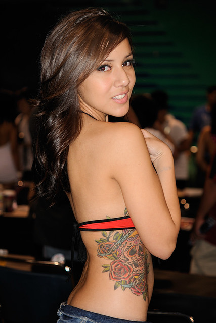 Kira Sinn nude 166