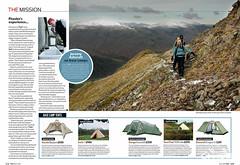 Trail Magazine March 2009