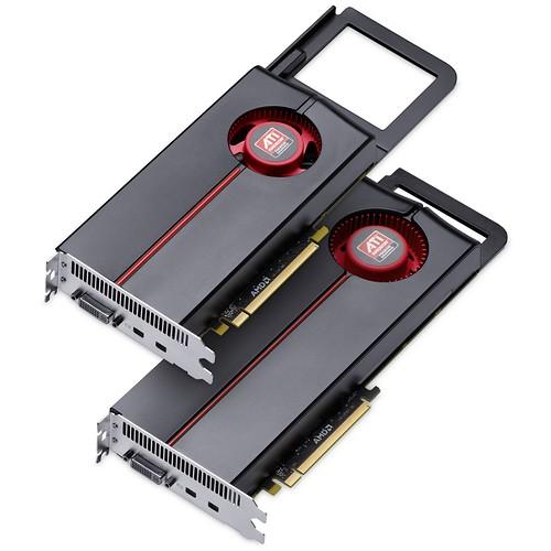 ATI Radeon HD 5870 Upgrade Kit
