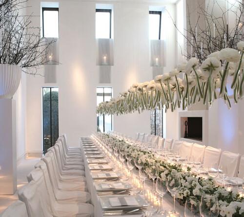 Unique wedding centerpieces pictures wedding decorations for Creative wedding reception ideas