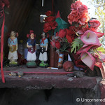 Memorial for a Gaucho - San Patricio del Chañar, Argentina