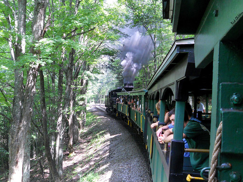trees train woods smoke passengers wv westvirginia locomotive appalachia railcars steamtrain appalachianmountains steamlocomotive passengercar pocahontascounty coalfired ©allrightsreserved steamdriven cassscenicrailroad rcvernors cassscenicrailroadstatepark casswv rickchilders openrailcars