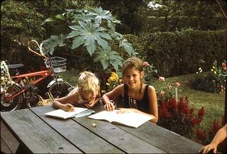 Kathy Jenny 1973