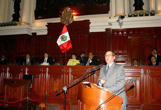 Flickr photo sharing for Escuchas del ministro del interior