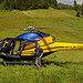 Eurocopter EC120b by Brian Wotherspoon