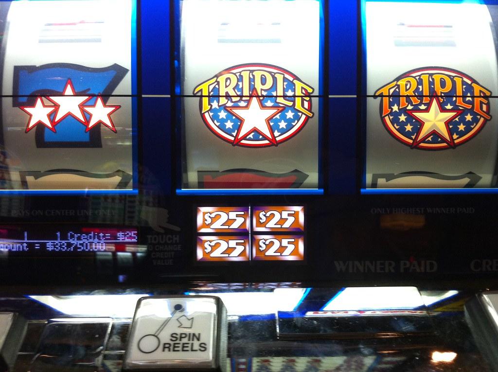 Biggest Slot Machine Win