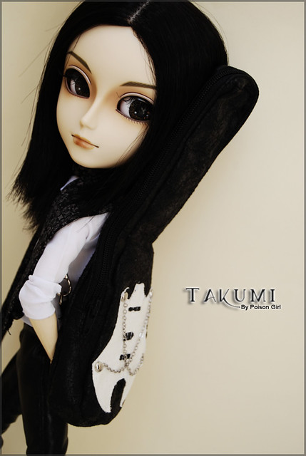 Takumi - Taeyang Lead