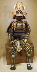 Japan - 17c late Full suit Armor